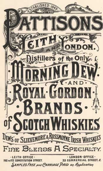 english victorian advertising - Google Search