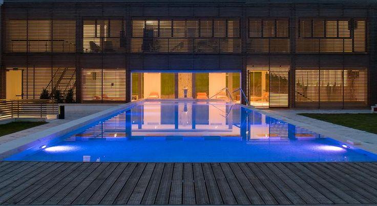 Alentejo Marmoris Hotel & Spa - Um hotel de mármore pode parecer intimidante. Mas o calor não tarda a chegar com a simpatia delicada que caracteriza o serviço.
