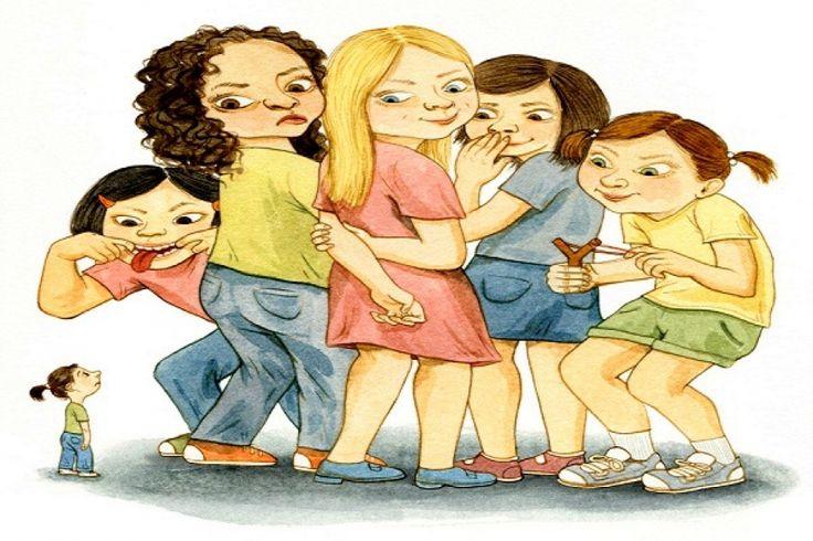 Ο εκφοβισμός κάνει τα παιδιά να γερνούν πρόωρα