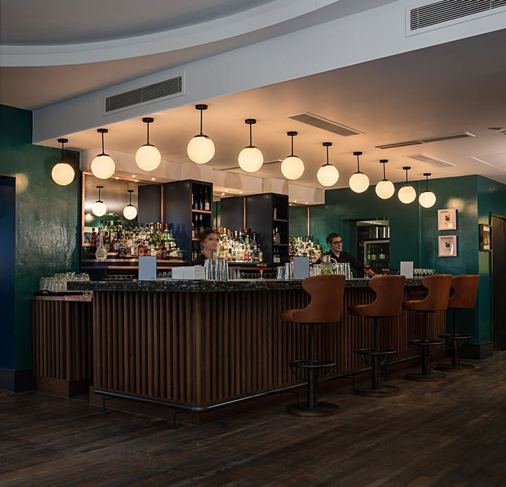 """""""The Groucho Club marks 30th anniversary with gorgeous refurbishment to Soho premises... """""""