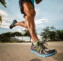 How to Choose Running Shoes   According to this article, I need a curved, cushioning shoe for my supination and arches.