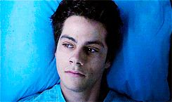 I think this will forever be one of my favorite scenes on Teen Wolf, unless they get some shirtless Stiles