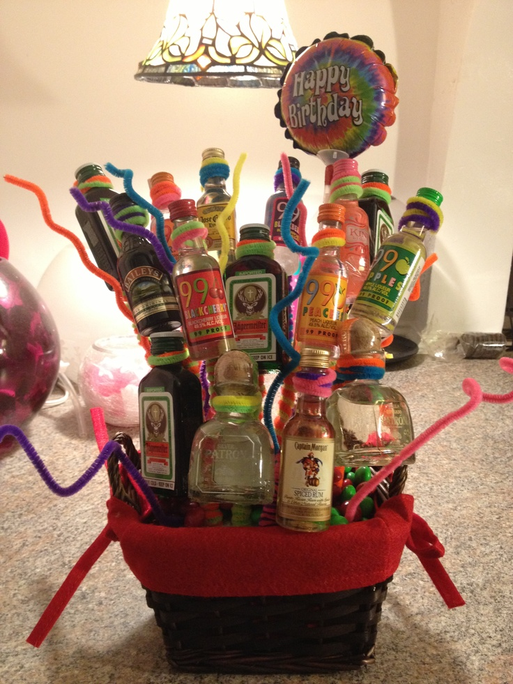 46 Best Images About 21st Birthday On Pinterest Alcohol