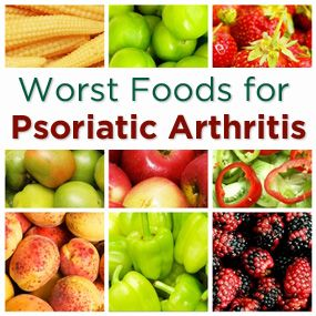 Foods to Avoid to Prevent Psoriatic Arthritis Flare-Ups: Introduction Adjusting your diet might help to manage the uncomfortable symptoms of psoriasis and psoriatic arthritis.