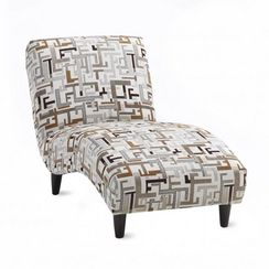 'Crandall II' Collection Lounger