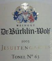 dr bürklin wolf 2003 - Buscar con Google