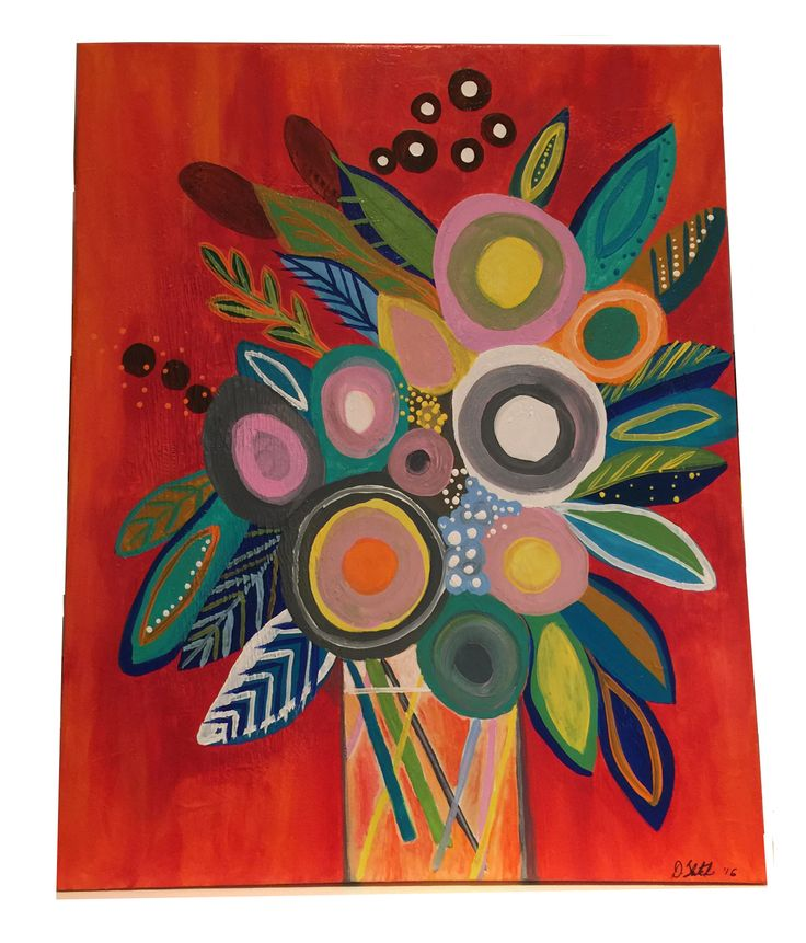 """Abstract Flower Number Eight 24"""" x 39"""" x 3/4"""" by Diane Tkatch Found on http://laserspiderart.com"""