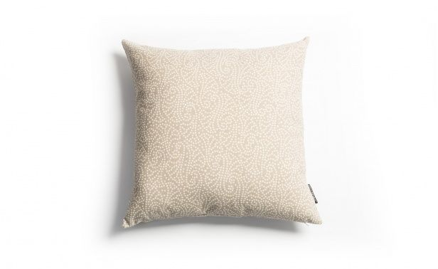 Miami Outdoor Scatter Cushion - Waltz Pebble