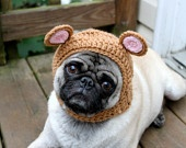 hats for Teddy :)