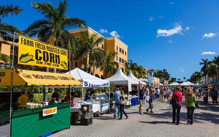 No. 13 Delray Beach, FL - America's Favorite Beach Towns | Travel + Leisure