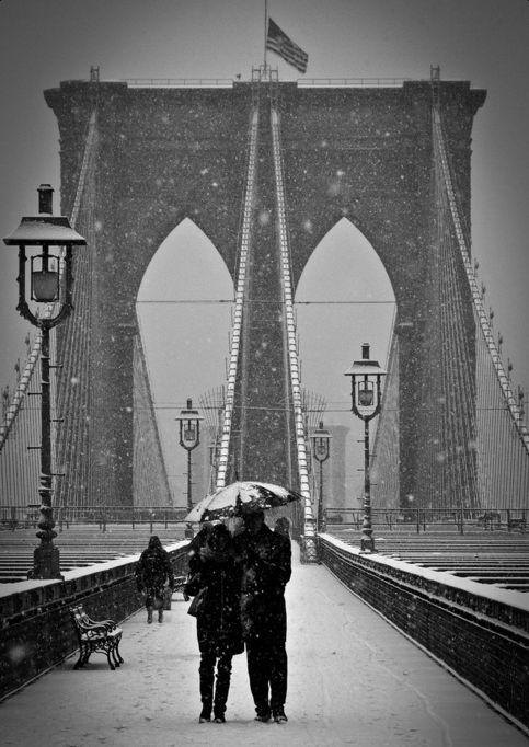 Brooklyn Bridge #nyc #mustsee #accorcityguide The nearest Accor hotel : Sofitel New York