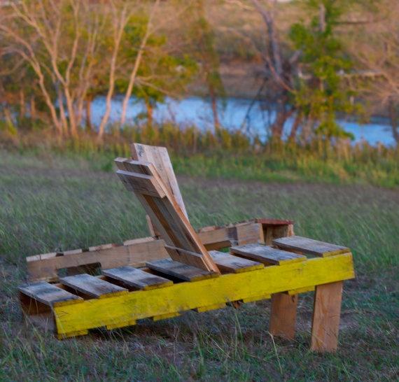 Adjustable Adirondack Chair Plans Free