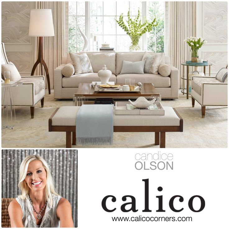 Candice Olson Small Living Room Ideas: 58 Best Candice Textiles At Calico! Images On Pinterest