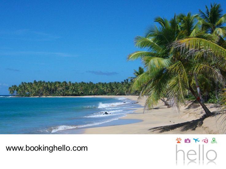EL MEJOR ALL INCLUSIVE AL CARIBE. Macao es una de las playas más hermosas del Caribe dominicano que te recomendamos visitar. A tan sólo 30 minutos del norte de Punta Cana se encuentra este fantástico lugar donde tú y tus amigos, podrán nadar tranquilamente en sus cálidas aguas. En Booking Hello te invitamos a adquirir alguno de nuestros packs all inclusive, para viajar a República Dominicana y descubrir todos sus paisajes. #elmejorpaquetealcaribe
