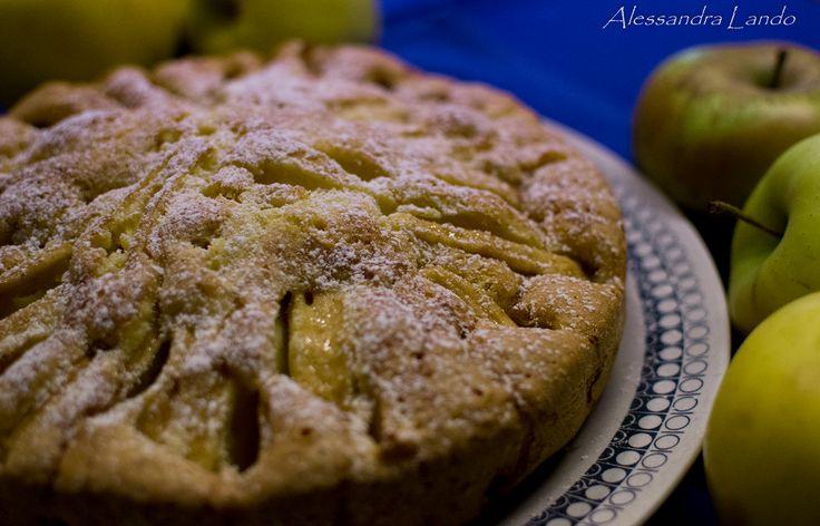 Torta di mele: una ricetta che non stanca mai, un classico