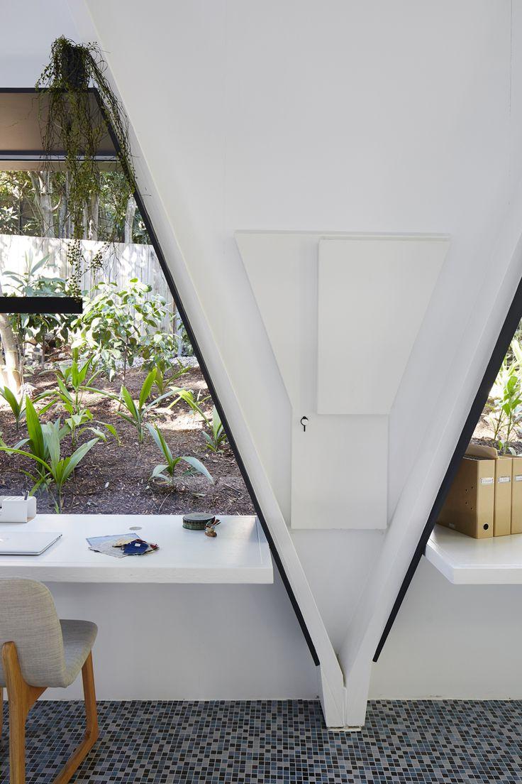 Studio for Indigo Jungle - Marc&Co | Brisbane Architects, Interior Design, Hospitality Design, Commercial, Building Design | West End Architects | Queensland Architects | Brisbane Interior Designers