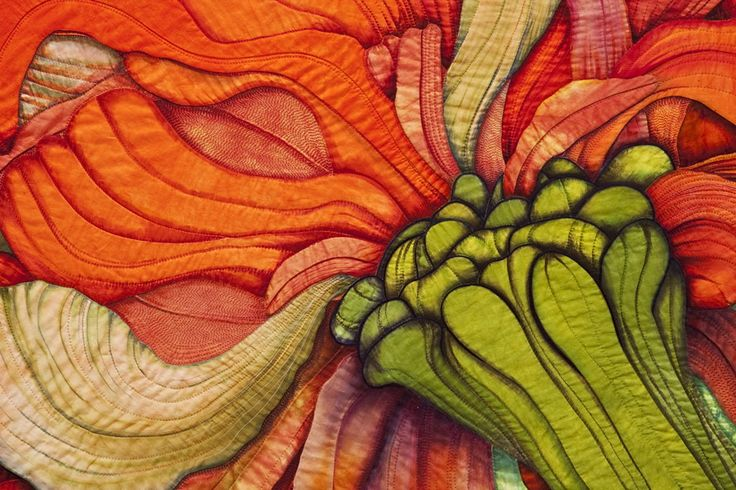 Top 4571 Ideas About Small Art Quilts On Pinterest