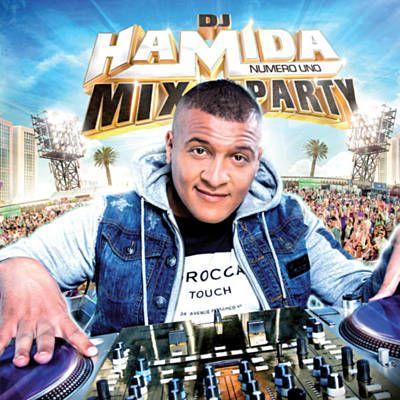 Mehlia (C'est Fini) par DJ Hamida identifié à l'aide de Shazam, écoutez: http://www.shazam.com/discover/track/260593961