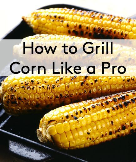Everything you need to know about buying, shucking, and grilling the perfect ear of corn.