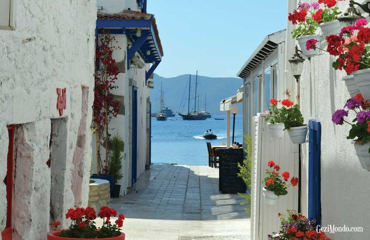 Bodrum'da Tatil ve Bodrum Otelleri https://www.gezimondo.com/bodrum/ #bodrumotelleri #bodrum #bodrumtatili #gezi #tatil