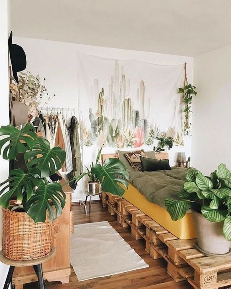 Mind Blowing Aisle Decor: 51 Mind Blowing Minimalist Bedroom Color Inspiration 37 In