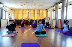 Avatar Yoga School, Rishikesh, follows the ancient path of yogic philosophy under the supervision of Yogi Brajesh Sharma. There are manyl other experienced yoga gurus and instructors in the school to guide the students through the right path so as to experience the true essence of yoga.
