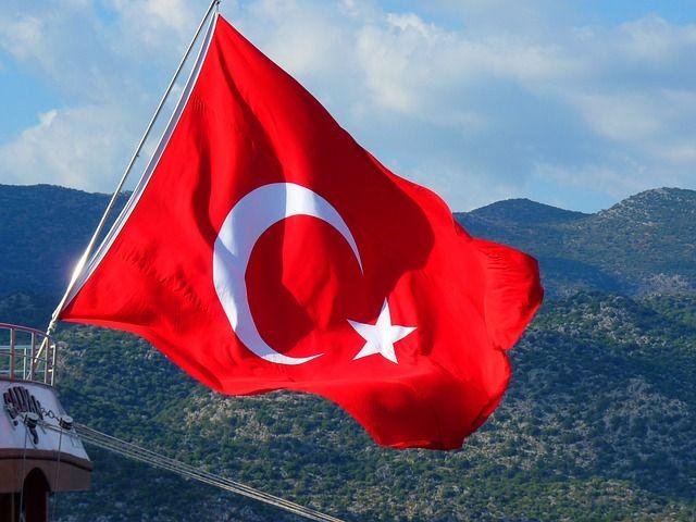 turkse vlag - Google zoeken