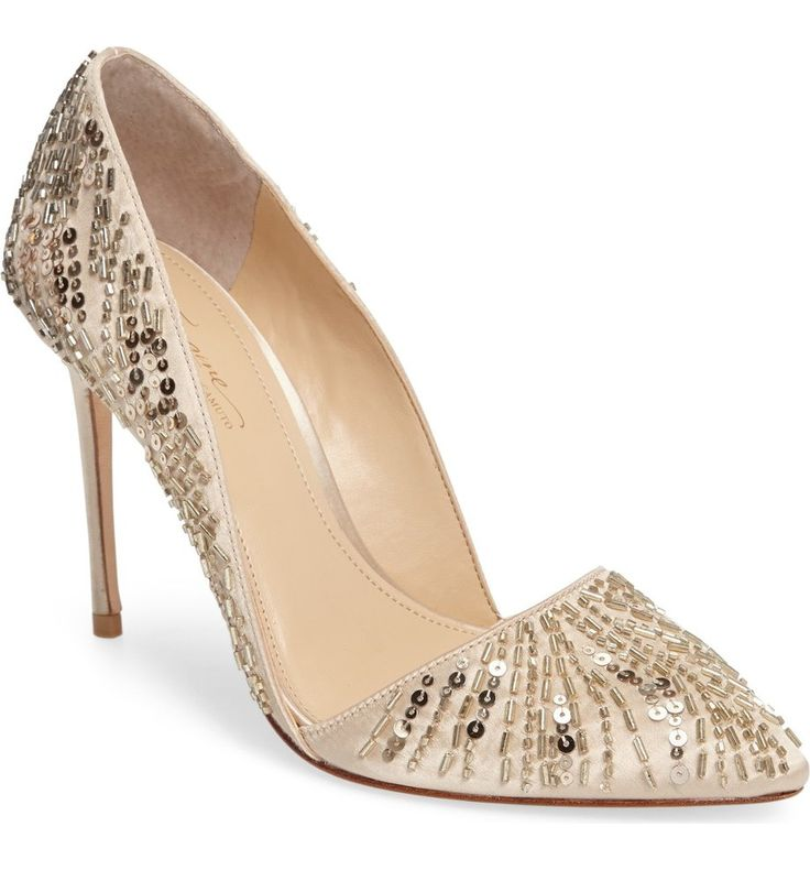 Main Image - Imagine by Vince Camuto Ova d'Orsay Pump (Women)