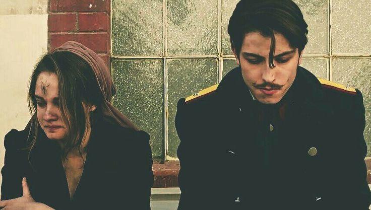 Leon ve Hilal Vatanım sensin