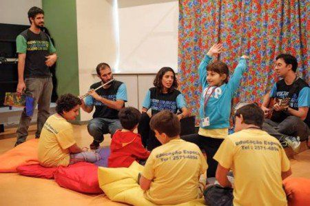 CCBB promove 'Semana de Conscientização do Autismo' com programação especial