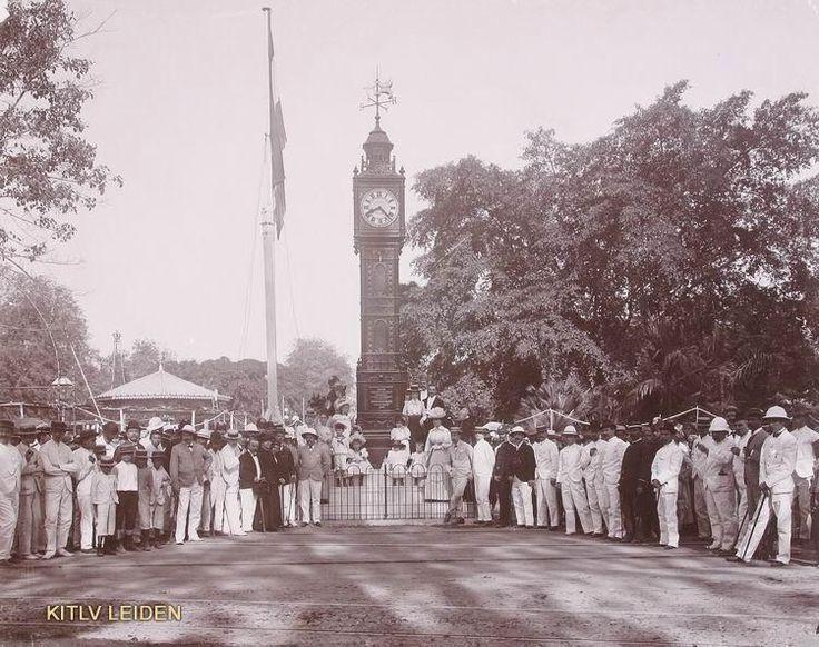1902 Surabaya