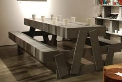Picnic Table : Remodelista