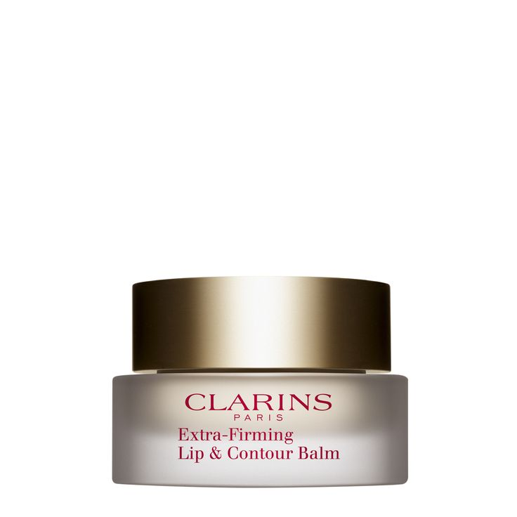 Lip & Contour Balm. I put this on every night - over my new serum - and it's still on when I wake up. It's very think but very moisturizing.