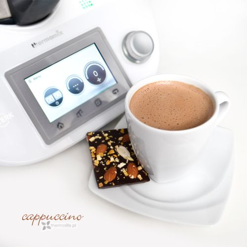 cappuccino thermolife