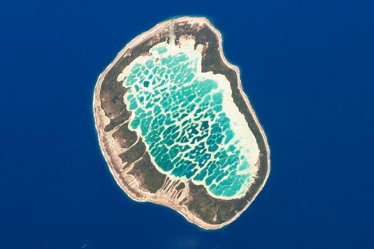 Mataiva Atoll