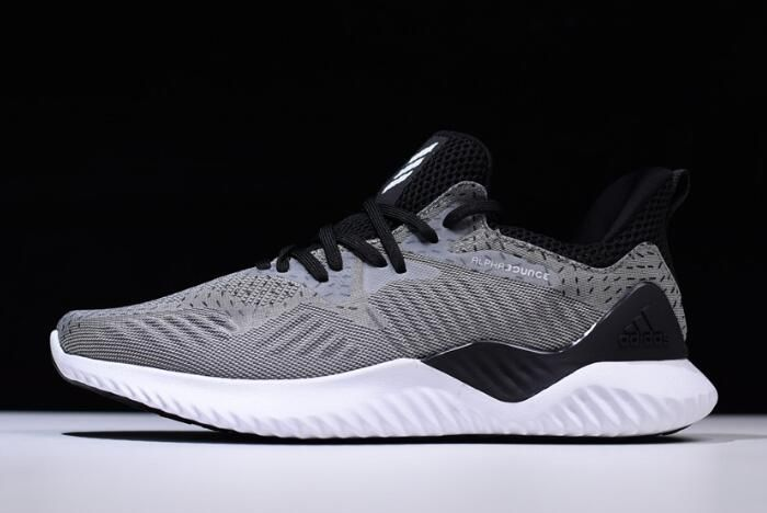 official photos 8a6c4 ef260 adidas AlphaBounce Beyond M WhiteBlack Running Shoes DB1126