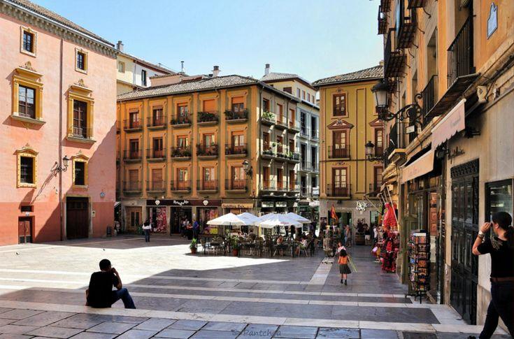 Granada – Espanha