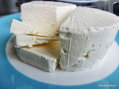 Beyaz peynir (Turkse witte kaas) #kaas #cheese #Turkseten #Turkishfood