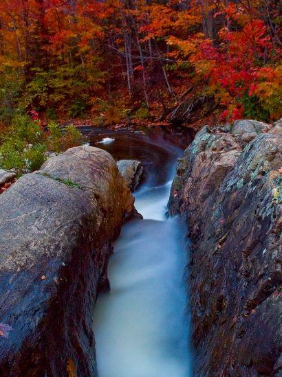 Crystal Falls – Sault Ste. Marie, Ontario – PGLADWIN