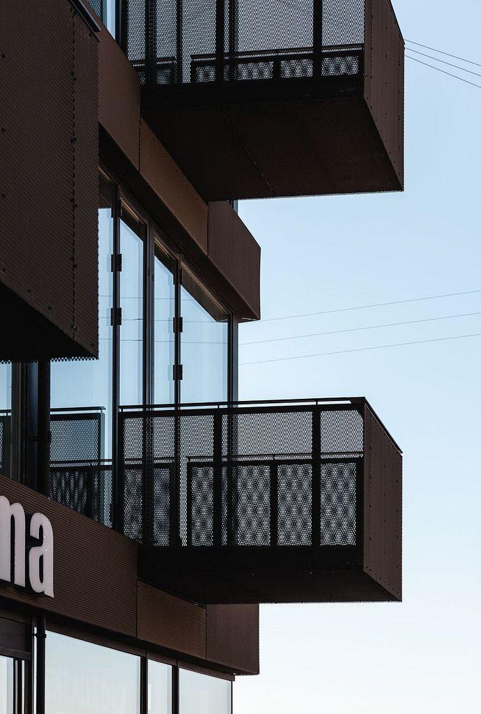 Holgaard Architects. A house #2   by Ximo Michavila