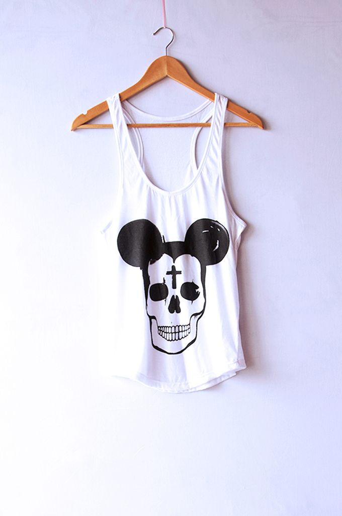 MUSCULOSA DEAD MOUSE — Santo Color