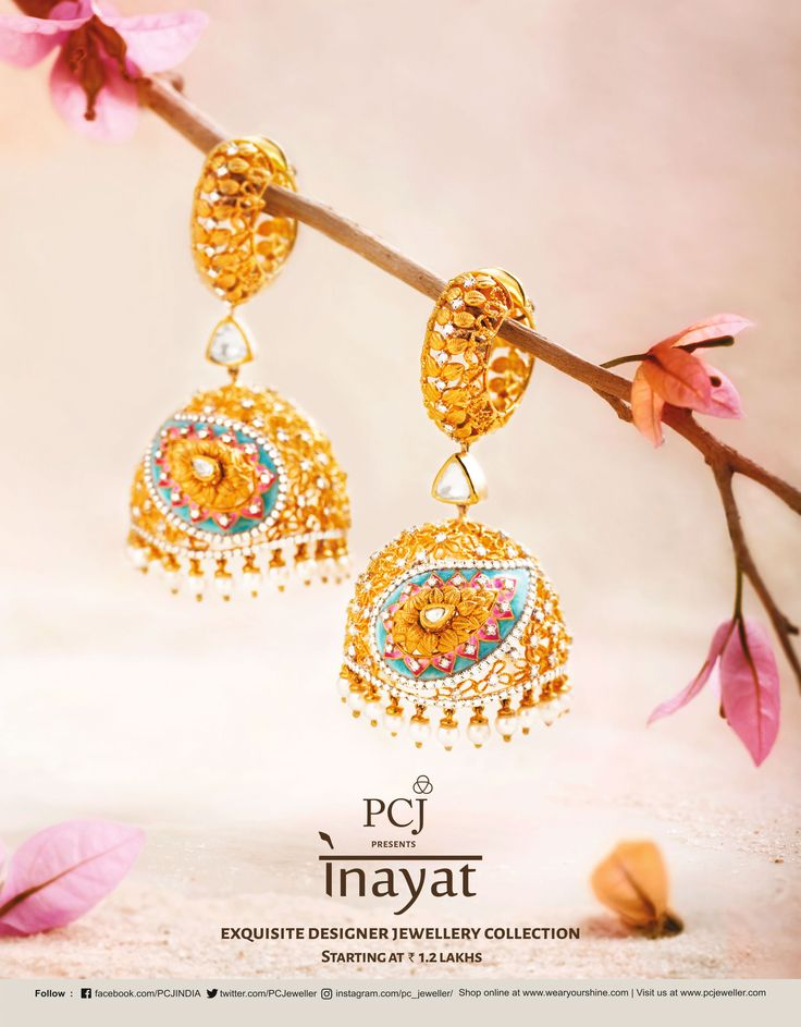 """Check out this @Behance project: """"Inayat by PCJ for the contemporary Indian Bride"""" https://www.behance.net/gallery/52773667/Inayat-by-PCJ-for-the-contemporary-Indian-Bride"""