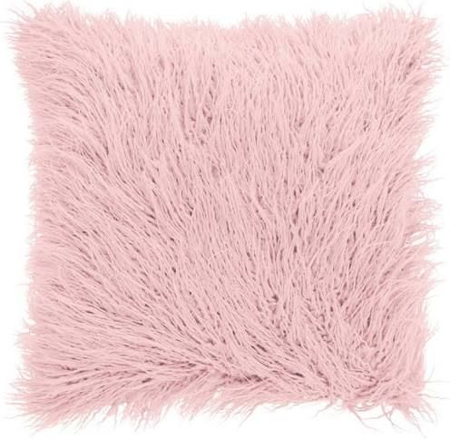 dusky pink.cushion