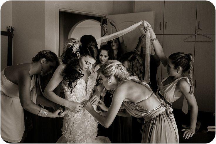 Свадебный фотограф в Венеции Лука Фаззолари (Lucafaz). Фотография от 20.02.2015
