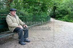Een oude man vertelde Eduard dat het goed voor je was om een reis naar Lapland te maken