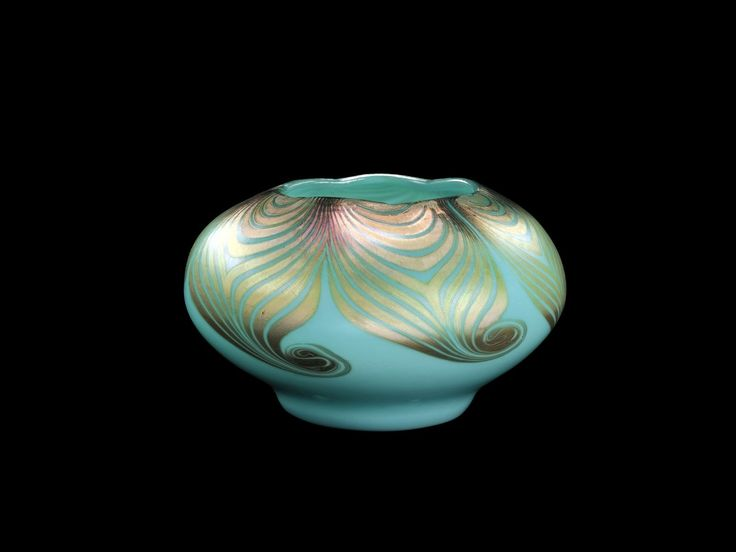 237 Best Steuben Glass Images On Pinterest
