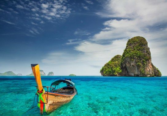 Top 10 Best Places to Visit in Thailand