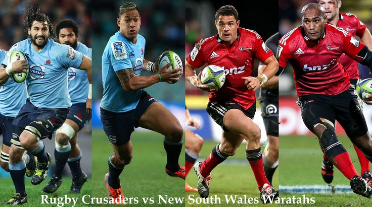 Watch Live Super Rugby Crusaders vs New South Wales Waratahs online Streaming Don't miss watch Big Super Rugby Match Crusaders vs New South Wales Waratahs  Live Streaming Online on Friday 20 May, 2016 at Christchurch City in New Zealand,   CLICK HERE : http://www.superrugbyonline.net/  CLICK HERE : http://www.superrugbyonline.net/  CLICK HERE : http://www.superrugbyonline.net/