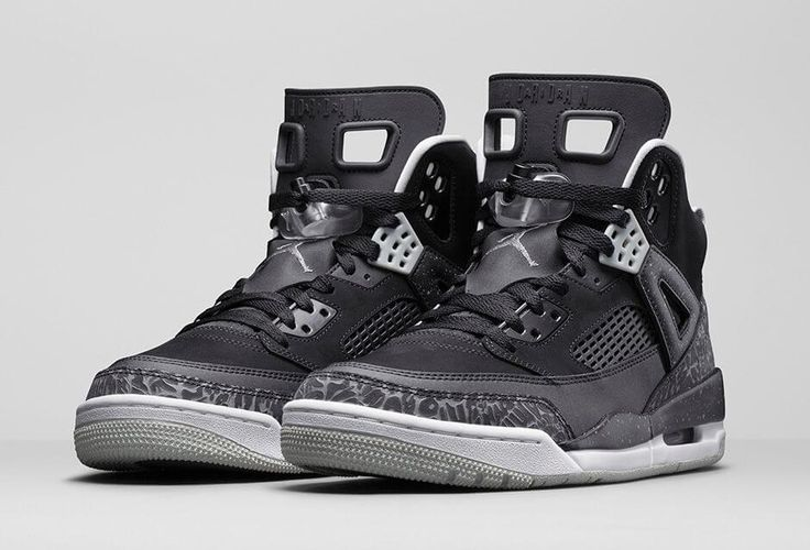Coming Soon. Nike Air Jordan Spizike Oreo http://thesolesupplier.co.uk/products/nike-air-jordan-spizike-oreo/