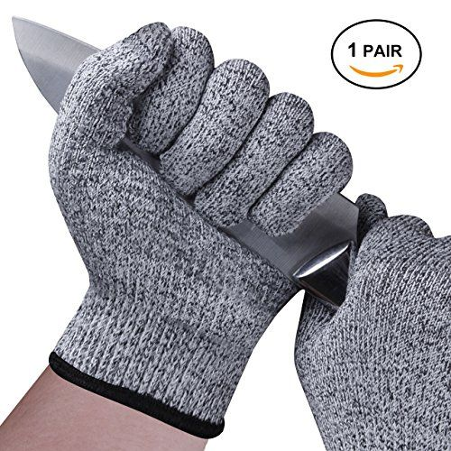 Pin On 11 53 Add 5 Off Heat And Cut Resistant Bbq Gloves